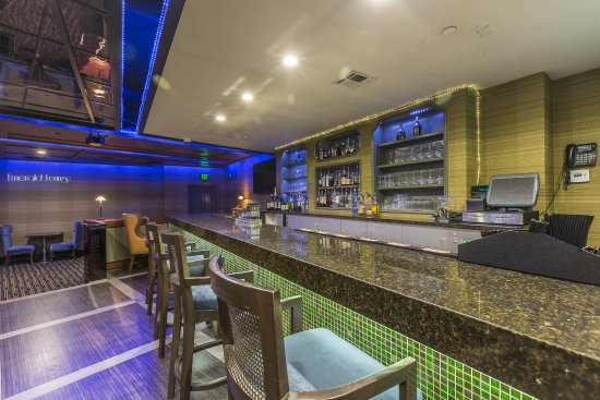 Laguna Hills, Kalifornia: Bar/Lounge