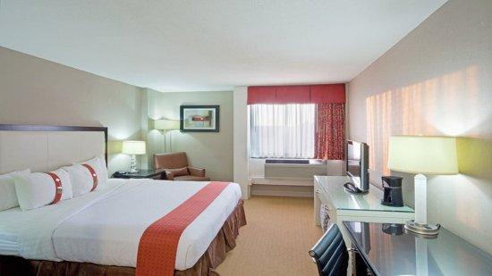 Marlborough, MA: Guest Room
