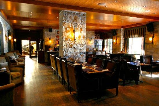 Hotel Quintessence: Winebar