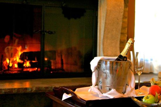 Hotel Quintessence: Foyer