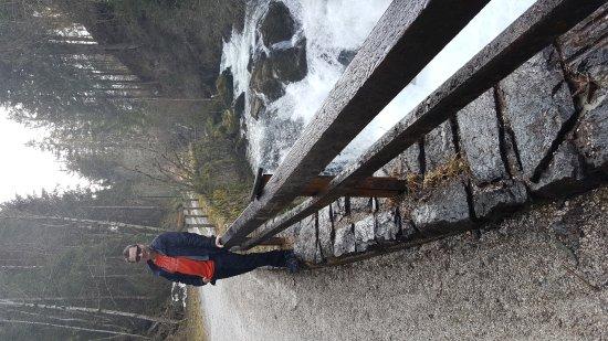 Rohrmoos-Untertal, Austria: Wilde Wasser
