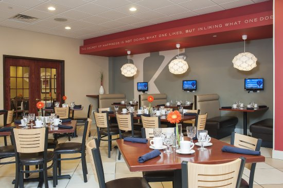 Newly Remodeled Kem's Restaurant in Itasca near Woodfield Mall