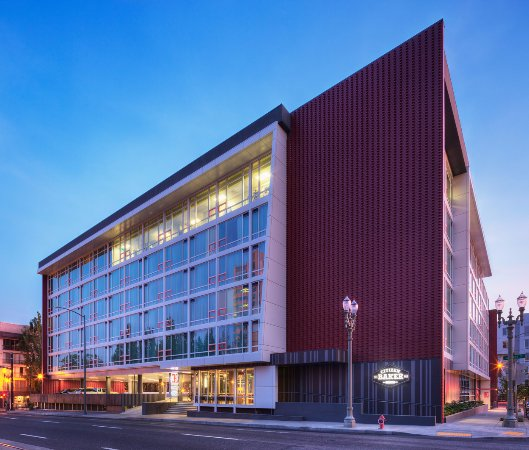 Photo of Hotel Eastlund Portland