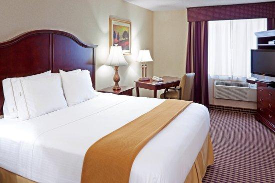 ホリデー イン エクスプレス パラマス ホテル