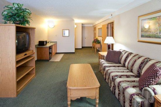 Great Falls, MT: Suite
