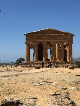 Valley of the Temples (Valle dei Templi): photo0.jpg