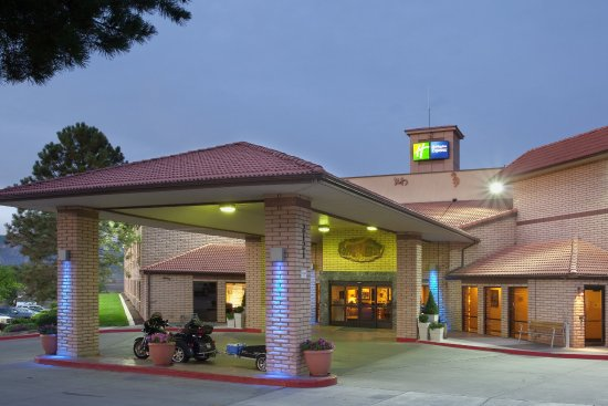 Holiday Inn Express Mesa Verde-Cortez