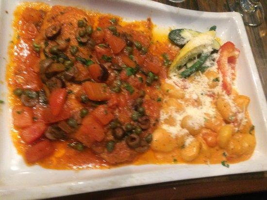 Picture of cicciotti s trattoria italiana for Fish restaurant carlsbad