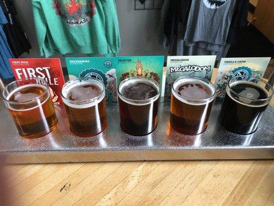 Ninkasi Brewery: photo0.jpg