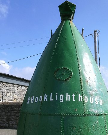 Fethard On Sea, Irlanda: Hook Lighthouse