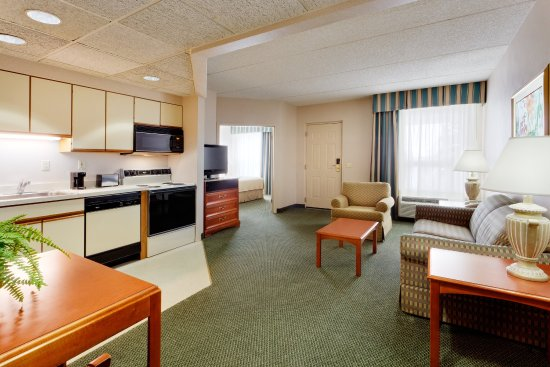 New Hartford, NY: Suite