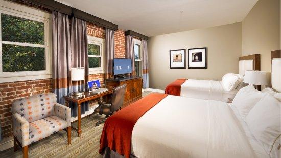 聖塔芭芭拉智選假日飯店照片
