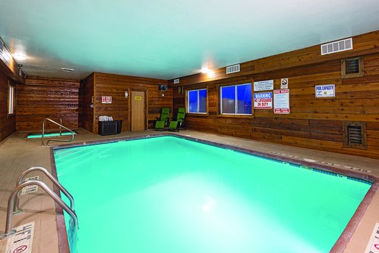 Henderson, CO : PoolView
