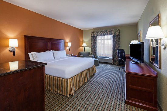 Holiday Inn Express Hotel & Suites Amarillo East照片