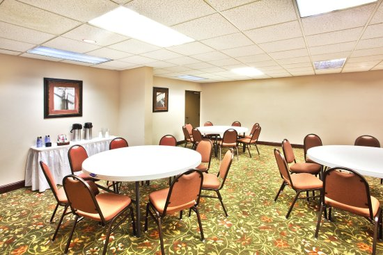 Douglasville, جورجيا: Meeting Room