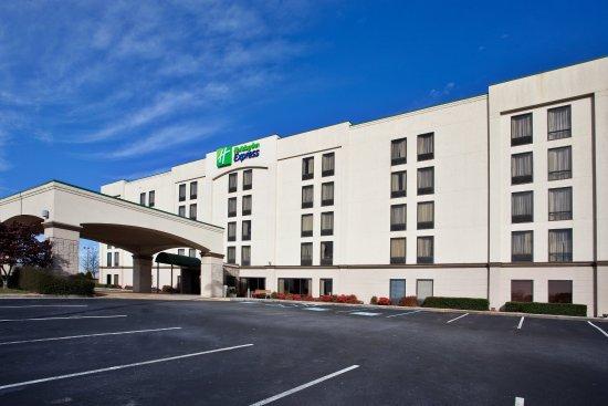 Douglasville, جورجيا: Hotel Exterior