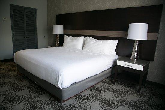 Homewood, AL: Guest Room