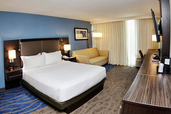 Holiday Inn Mayaquez & Tropical Casino: Wheelchair Accessible