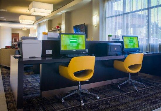 Culver City, CA: Business Center