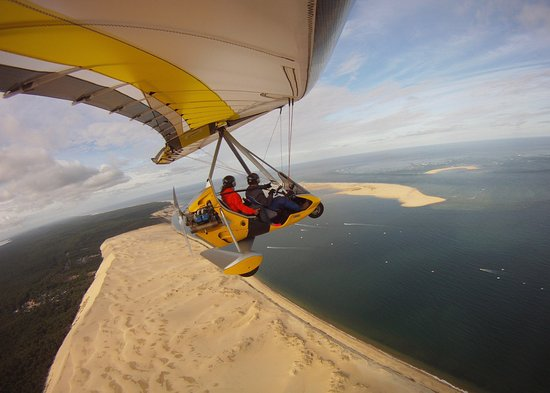 Advance, Karolina Północna: Beach flight trip!