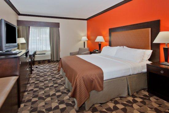 홀리데이 인 호텔 앤드 스위트 컬럼비아 노스