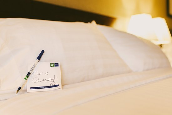 Superior, WI: Guest Room