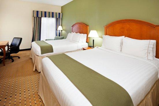 Gastonia, Carolina do Norte: Guest Room