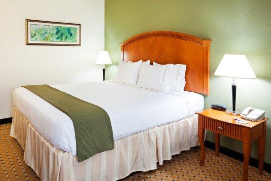 Gastonia, Северная Каролина: Guest Room
