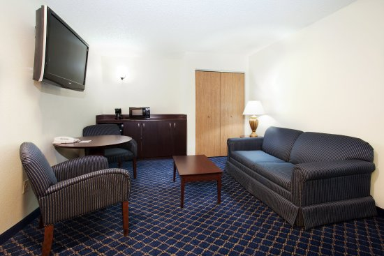 Torrington, WY: Suite
