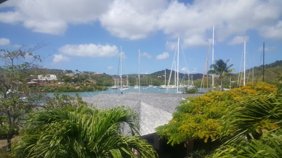 English Harbour, Antigua: Nelson's Dockyard