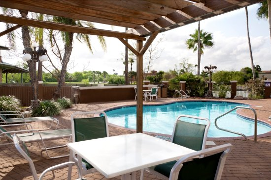 Holiday inn express hotel suites brownsville - Holiday inn hotels with swimming pool ...