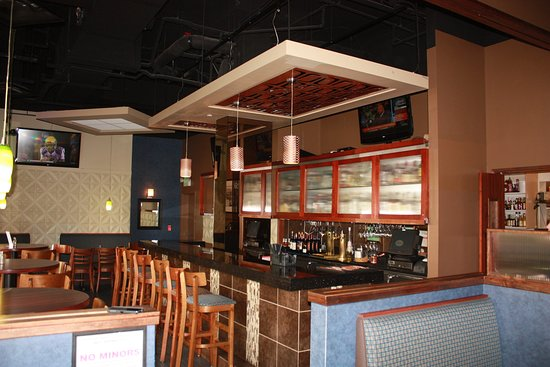 Holiday Inn Seattle Downtown: Restaurant