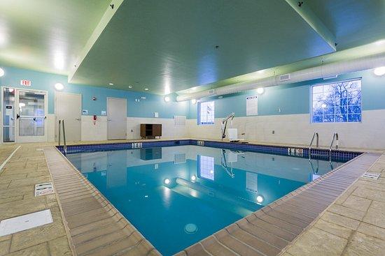 รีดดิง, เพนซิลเวเนีย: Swimming Pool