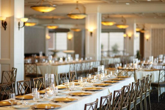 Waterfront Restaurant and Tavern: Cargill Room large event space