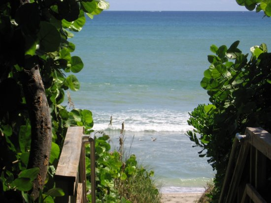 Juno Beach, Flórida: Hotel Feature