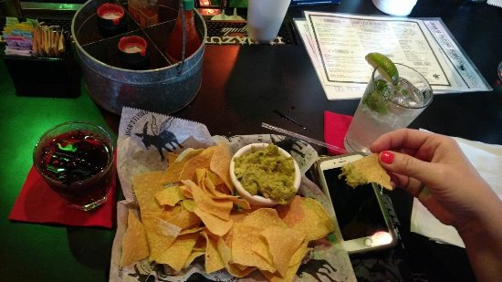 Photo of Mexican Restaurant Juan's Flying Burrito at 2018 Magazine St, New Orleans, LA 70130, United States