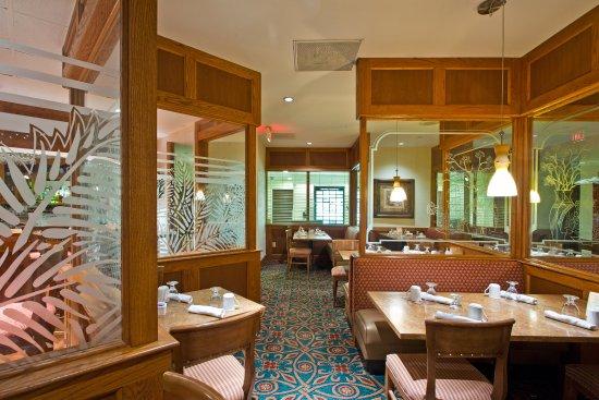 Holiday Inn Port St. Lucie : Restaurant