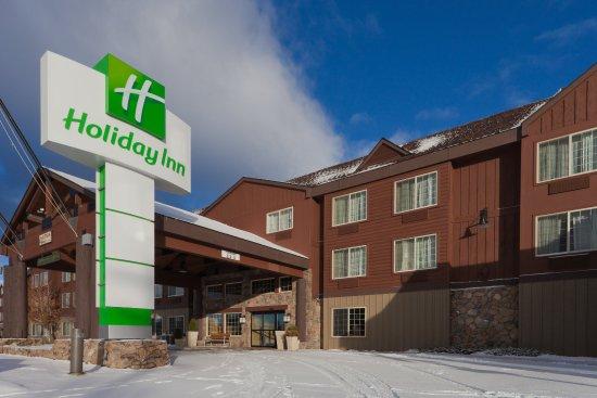 Holiday Inn - West Yellowstone: West Yellowstone Holiday Inn hotel
