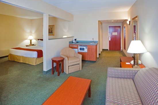 Hanover, PA: Suite