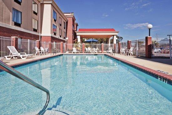 Forest, Миссисипи: Swimming Pool