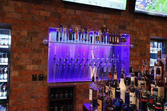 McPherson, Канзас: Sports Bar