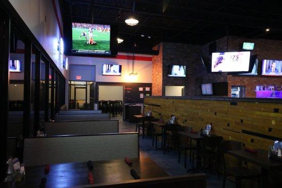 McPherson, Канзас: Restaurant
