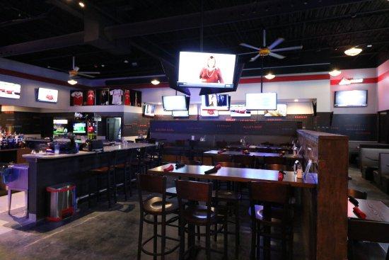 McPherson, KS: Restaurant