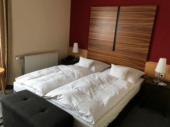 Hotel Roshop