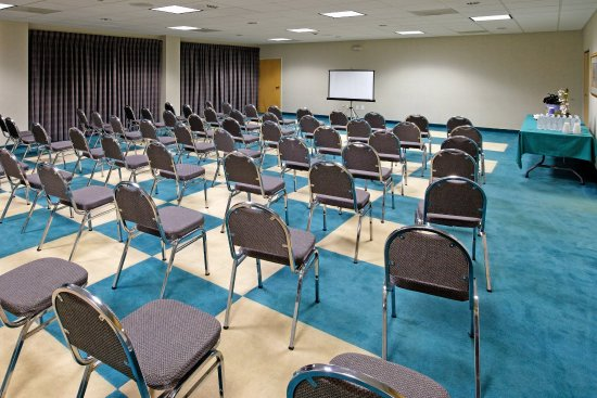 Holiday Inn Express Hotel & Suites San Antonio Rivercenter Area: Meeting Room