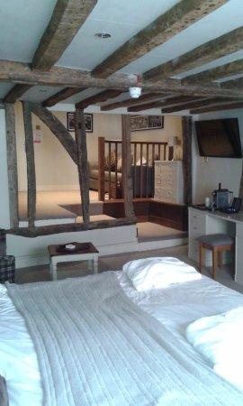 Faversham, UK: Room 12