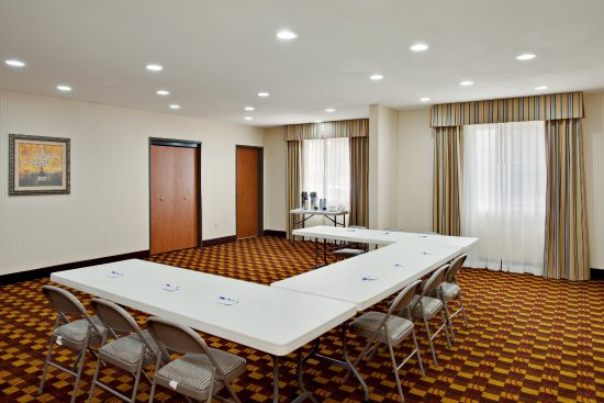 Jackson, Californië: Meeting Room