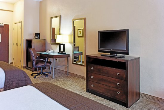 Batesville, MS : Guest Room