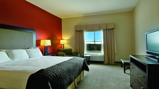 Batesville, MS: Executive Room