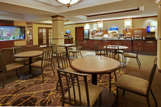 Holiday Inn Express Pearland Updated 2017 Prices Amp Hotel